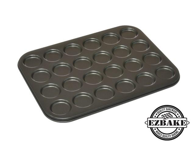 24杯小圓餅乾烤盤  MACAROON PAN 24 CUP