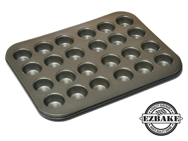 迷你24杯杯型烤盤  MUFFIN PAN MINI 24 CUP