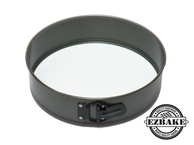 26cm彈性邊框玻璃底活動模  SPRINGFORM PAN/ GLASS BASE 26 CM