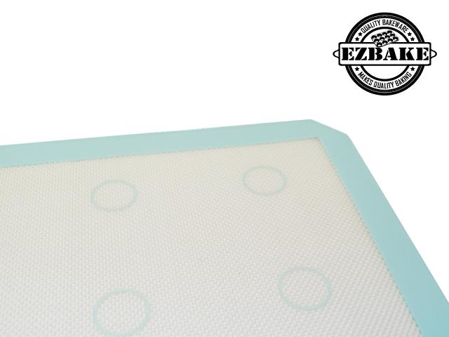 矽膠烘焙墊  SILICONE  MAT