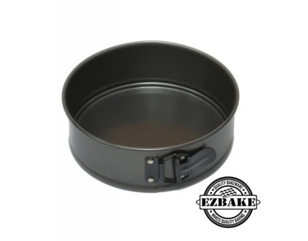 20cm彈性邊框活動模  SPRINGFORM PAN  20CM