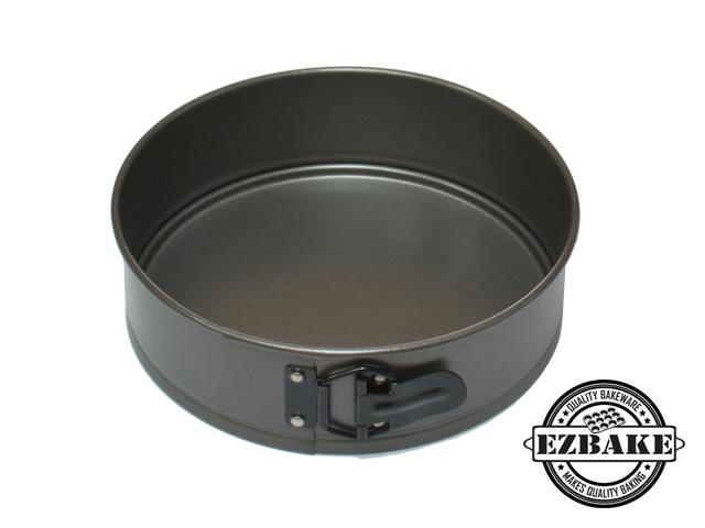 【NG福利品】23cm彈性邊框活動模 SPRINGFORM PAN 23CM