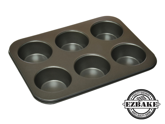 杯型烤盤 Cupcakes & Muffin Pans Series