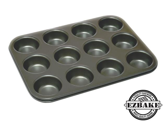 12杯杯型烤盤
