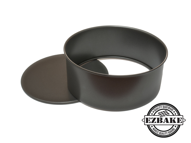 圓形漏底系列 Round Cake Pan Loose Base